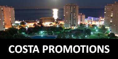 Costa Promotions