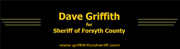 Committee to Elect Griffith Sheriff