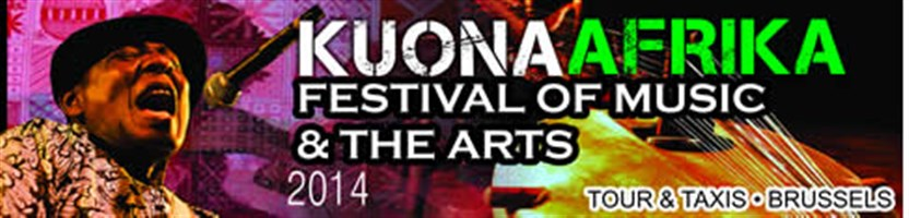 Kuona Afrika - Festival of Music and the Arts