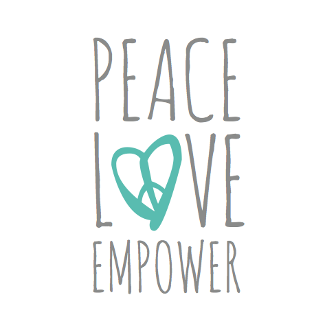 Peace, Love, Empower Events