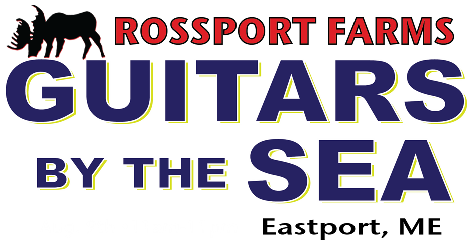 Rossport Farms Guitars by the Sea - Featuring Legendary Guitarist Dick Dale