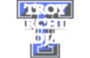 Troy Marching Trojans