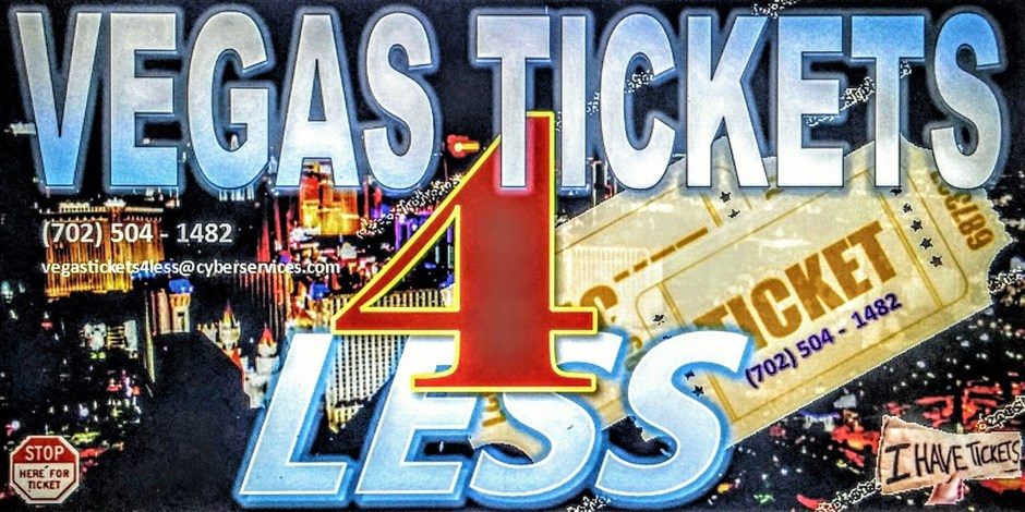 VegasTickets4Less