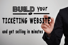 Build your ticketing website