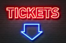 Sell tickets online, in your box-office, at your retail stores or over the phone