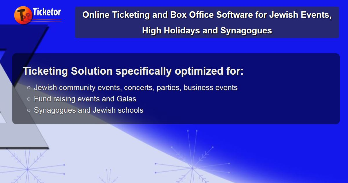 Online ticketing and box office solution for Jewish events synagogues fund raising parties synagogues temples.jpg