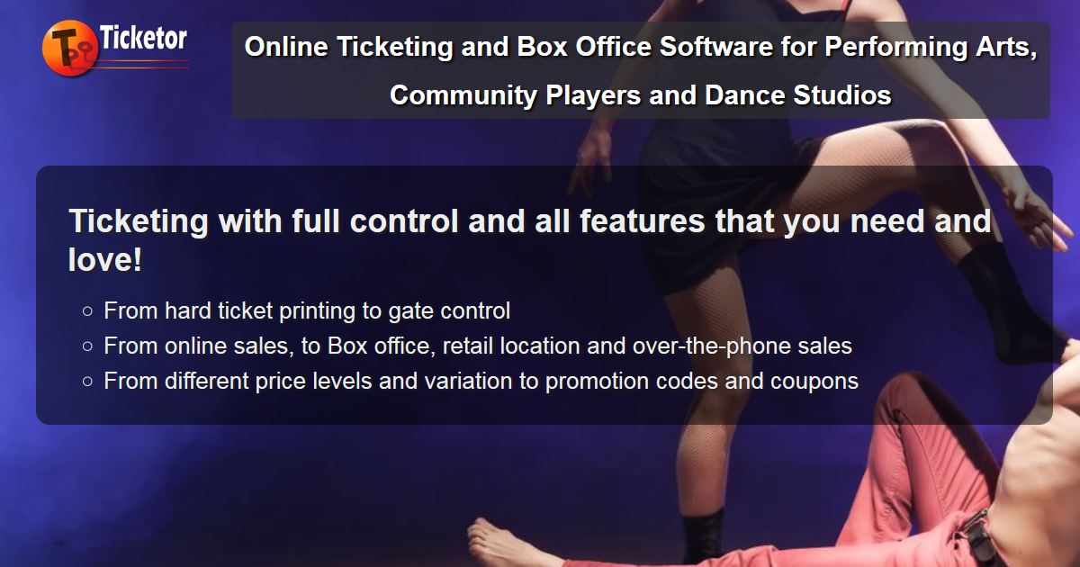 Sell tickets for for dance studios classes rehearsal and performances and community plays and shows.jpg