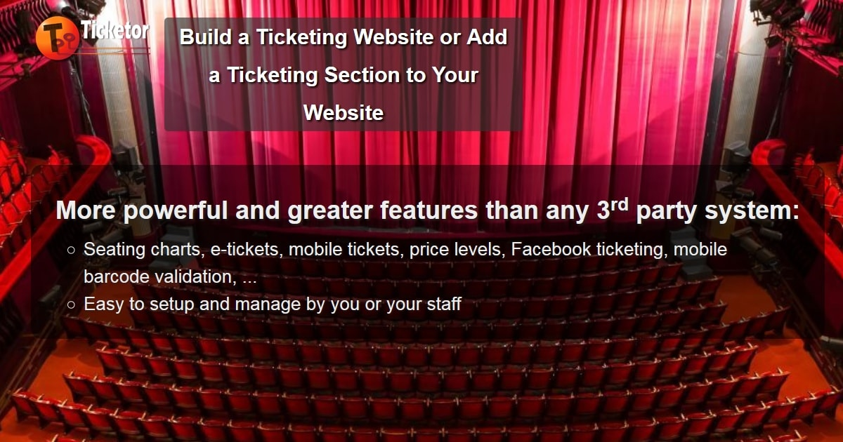 ticketing website with etickets barcode facebook ticketing mobile validation seating charts.jpg