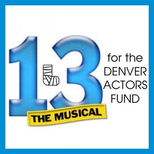 13: The Musical for the DAF