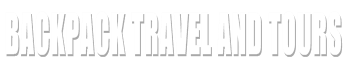 BACKPACK TRAVEL AND TOURS