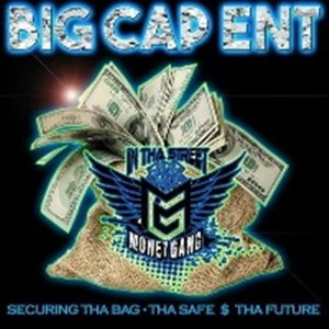 InThaStreet Music Group - Big Cap's ENTERPRISE