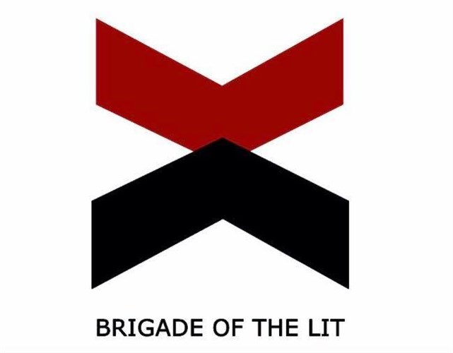 Brigade of the lit  - B.O.L