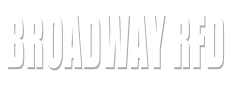 Broadway RFD - Lindsborg's Theatre Under the Stars