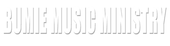 Bumie Music Ministry