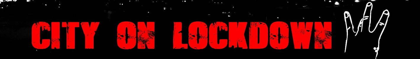 City on Lockdown - ULock Mob