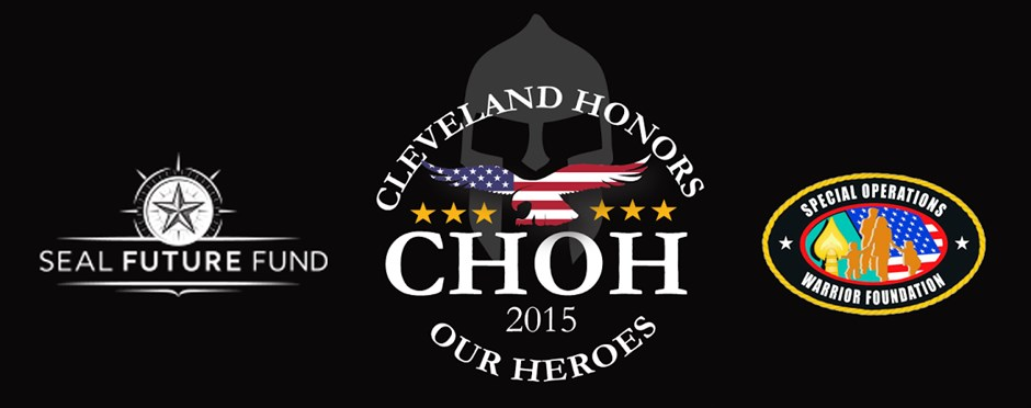 Cleveland Honors Our Heroes