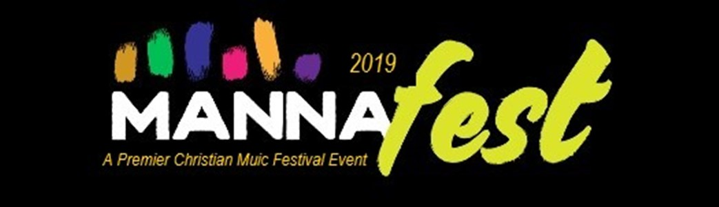 Devine Christian Music Festival Association - MannaFest 2019