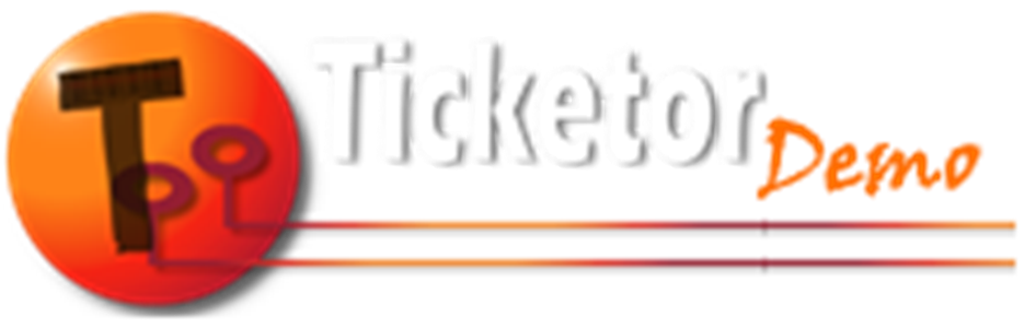 Ticketor Demo