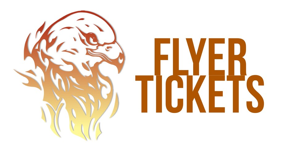Flyer Tickets