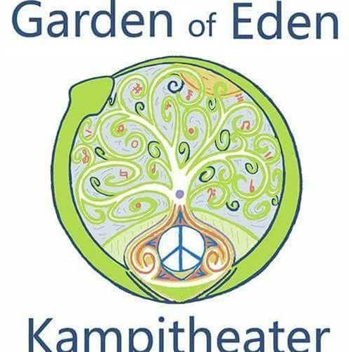 Garden of Eden Kampitheater - Performance Arts Center of Southern Illinois