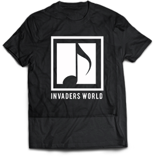 Invaders World LLC