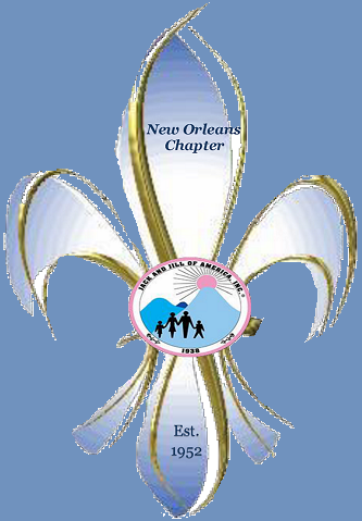http://nolajackandjill.com/ - New Orleans Chapter of Jack and Jill of America, Inc