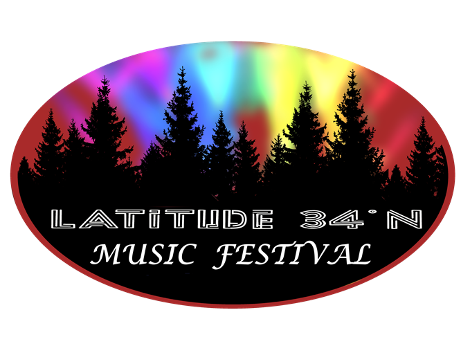 Latitude 34 North Music Festival - Lat 34 N
