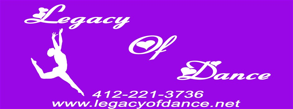 legacy of dance