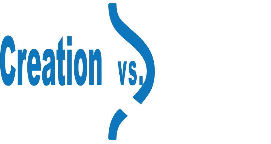 Creation vs. Evolution - Live Debates - Is the Bible true?
