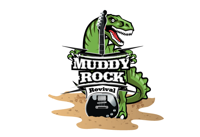 The Muddy Rock Revival