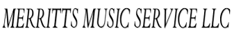 MERRITTS MUSIC SERVICE LLC
