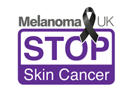 Melanoma UK - Julie Spencer
