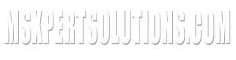 msxpertsolutions.com