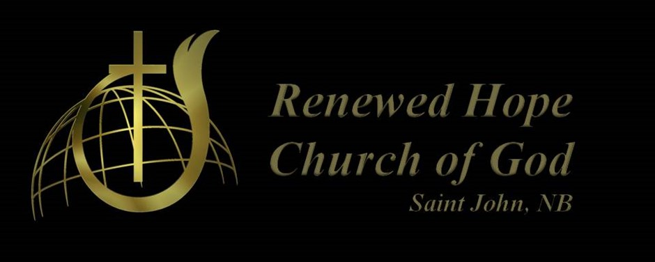 Renewed Hope Church of God-SJ