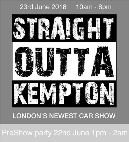 straight outta kempton
