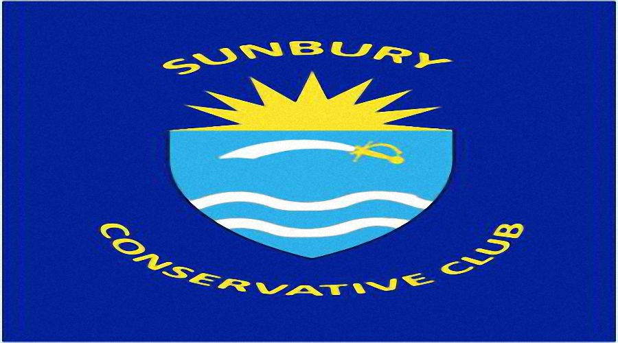 Sunbury Conservative Club