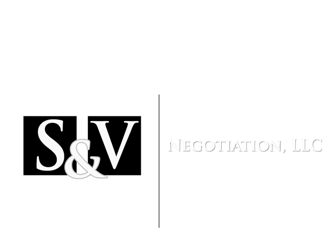 S & V Negotiation, LLC