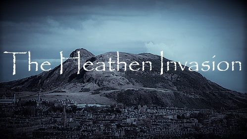The Heathen Invasion