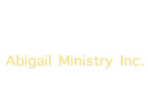 Abigail Ministry Incorporated