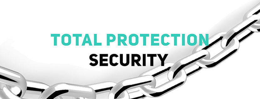 TOTAL PROTECTION SECURITY
