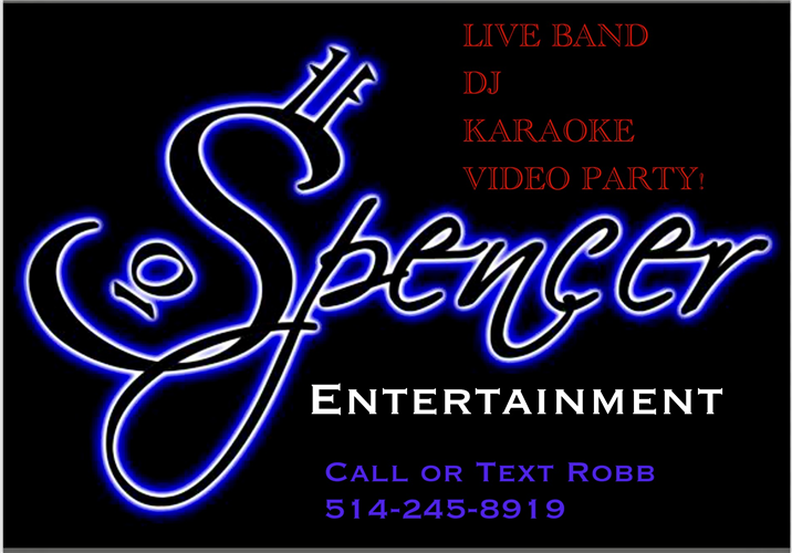 Spencer Entertainment