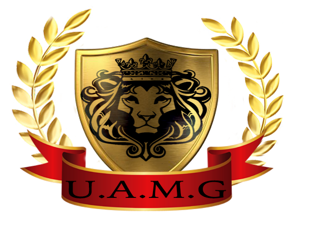 UAMG Tickets - UAMG Global African Event Ticket Platform