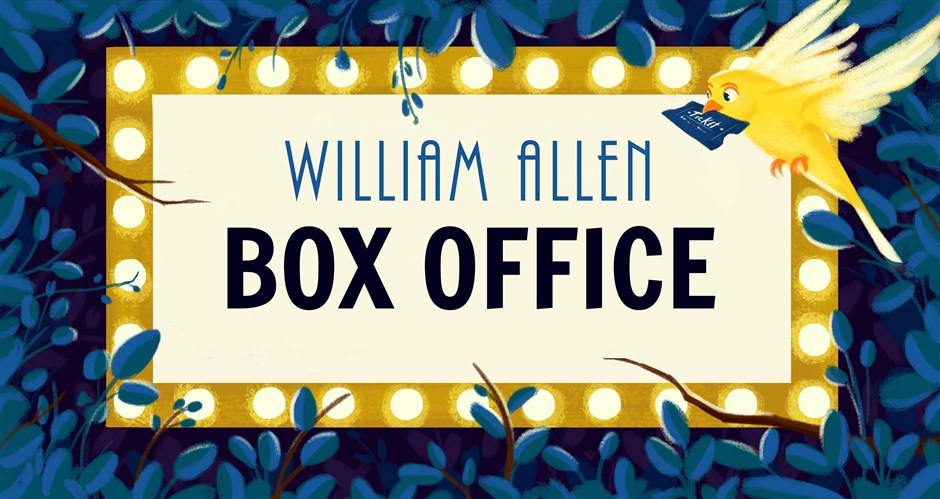 WAHS Box Office