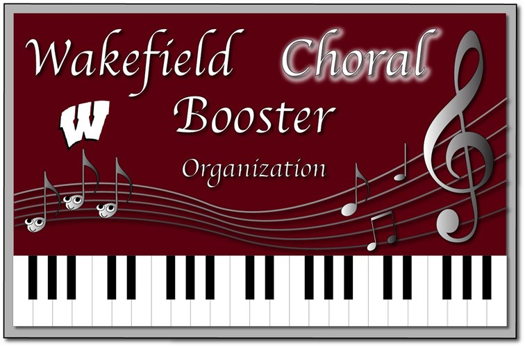 Wakefield Choral Booster Org