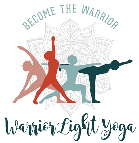 Warrior Light Yoga