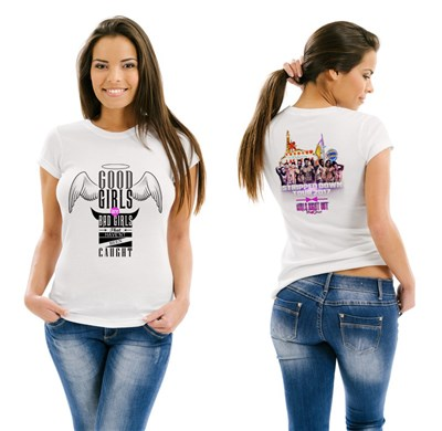 PREORDER: Girls Night Out T-Shirt - Style E